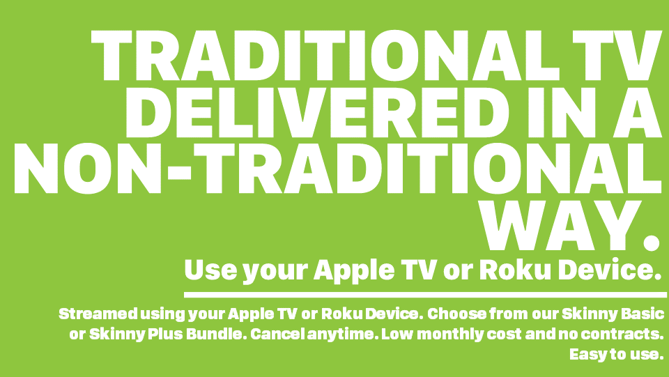 ATOP TV - Your Affordable Cable TV Alternative - ATOP TV